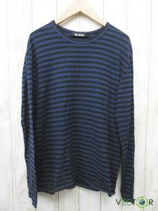 ブラックコムデギャルソン BLACK COMME des GARCONS Tシャツの買取実績