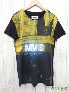 マルタンマルジェラ Martin Margiela 6 Tシャツの買取実績