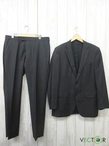 ヒューゴボス HUGO BOSS スーツの買取実績