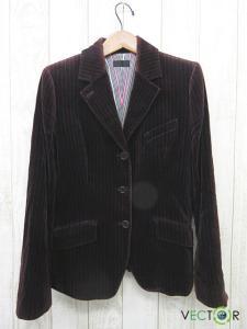ポールスミス ブラック Paul Smith BLACK ジャケットの買取実績