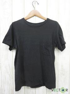 ヤエカ YAECA Tシャツの買取実績
