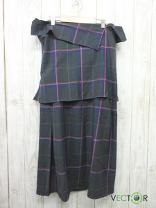 ワイズビスリミ Y's bis LIMI スカートの買取実績