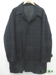 ワイズフォーメン Y's for men コートの買取実績