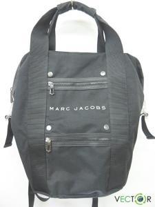 マークバイマークジェイコブス MARC by MARC JACOBS リュックサックの買取実績