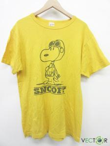 バズリクソンズ BUZZ RICKSON'S Tシャツの買取実績