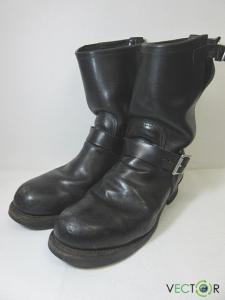 レッドウィング REDWING ブーツの買取実績