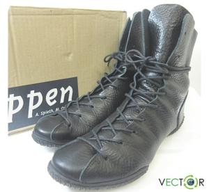 トリッペン trippen ブーツの買取実績