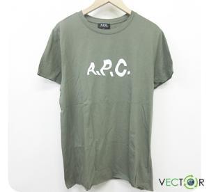 アーペーセー A.P.C. Tシャツの買取実績