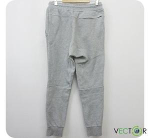 ナイキ NIKE TECH FLEECE 1.0 LONG PANTS テックフリース パンツ グレーS メンズの買取実績