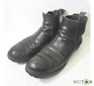 コムデギャルソンオム COMME des GARCONS HOMME ブーツの買取実績