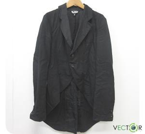 ブラックコムデギャルソン BLACK COMME des GARCONSジャケット