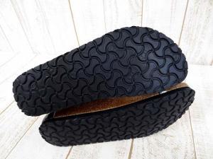 3.1 フィリップリム 3.1 phillip lim TATAMI ビルケンシュトック サンダル 38 シルバー 黒 ブラック 限定 コラボ くつ 靴 シューズ レア 希少の買取実績