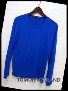 トゥモローランド トリコ TOMORROW LAND tricot ニットの買取実績