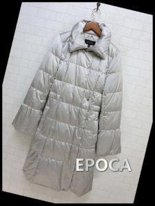 エポカ EPOCA ダウンコートの買取実績