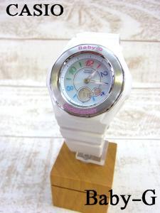 【Baby-G/ベビージー】 CASIO G-SHOCK ベビージー ソーラー電波腕時計 BGA-1020 Tripper Multi Band 6 服飾