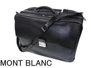 モンブラン MONT BLANC ブリーフケース