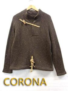 コロナ CORONAニット