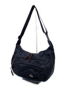 ビームスボーイ BEAMS BOY ショルダー バッグ 鞄 カバン 斜め掛け 黒 ブラック M49417