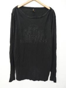 ヌーディージーンズ nudie jeans カットソーの買取実績