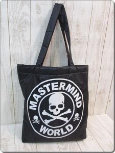 マスターマインド mastermind JAPAN トートの買取実績