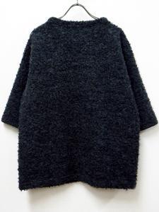 美品【niche./ニッチ】 ローゲージ ループニットソー セーター Mの買取実績