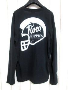 【FIVE O/ファイブオー】 DUPPIES BUCOカーディガン/ブラック/黒/サイズL/メンズの買取実績