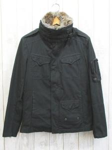キョウジマルヤマ kyoji maruyama ジャケットの買取実績