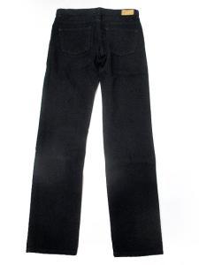 マーガレットハウエル MARGARET HOWELL エドウィン EDWIN パンツ チノ コットン 31 黒※M-4797の買取実績