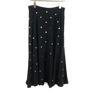 ヌメロヴェントゥーノ N°21 スカート フレア ロング ドットの買取実績