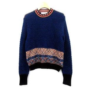 マメクロゴウチ  Mame Kurogouchi 19AW マメ ニット ラメ ローゲージ セーターの買取実績