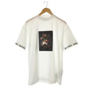 パームエンジェルス PALM ANGELS PRINTED T-SHIRT フォトプリント オーバーサイズTシャツの買取実績