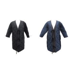 マディソンブルー MADISONBLUE キルティングコート アウター リバーシブル ナイロン 中綿の買取実績
