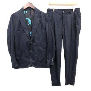 ウノピュウノウグァーレトレ 1PIU1UGUALE3 テーラードジャケット スラックスパンツ 裏地迷彩 カモフラ セットアップの買取実績