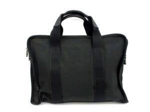 トゥミ TUMI ビジネスバッグ ジップ ブラック 黒の買取実績