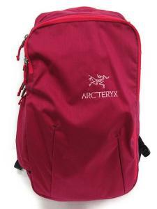 アークテリクス ARC'TERYX PENDER リュック バックパック デイパック 20L ピンク /☆K65