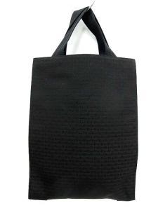 ディオールオム Dior HOMME トートバッグ ハンド 黒 /EK286 ★★の買取実績