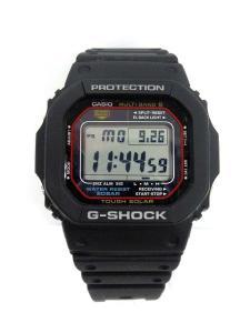 ジーショック G-SHOCK 腕時計 GW-M5610 デジタル 電波 タフソ?ラー 黒 /MY488 ★★ メンズ