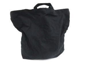 エンジニアードガーメンツ Engineered Garments トートバッグ キャンバス 2WAY 黒 /☆G76 ユニセックスの買取実績