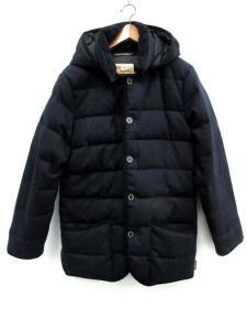 トラディショナルウェザーウェア Traditional Weatherwear ダウンジャケット
