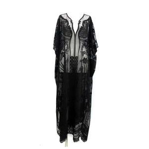 マメクロゴウチ  Mame Kurogouchi 21SS Curtain Lace Dress カーテンレースドレス ワンピースの買取実績