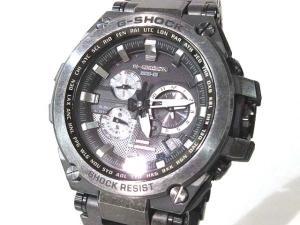 ジーショック G-SHOCK MT-G エイジド加工 腕時計 タフソーラー MTG-S1000Vの買取実績