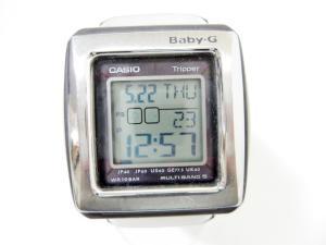 【Baby-G/ベビージー】 タフソーラー電波時計/BGT-1800J/腕時計/黒/