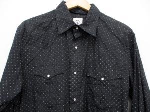 ビズビム VISVIM シャツの買取実績
