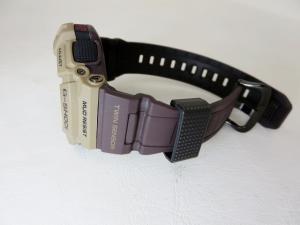 ジーショック G-SHOCK G-SHOCK 腕時計 GW-9300ER-5JF ミリタリーテイスト MUDMAN 世界6局 生産終了 [Men in Military Colors(メン・イン・ミリタリー・カラーズ)] ジーショック カシオの買取実績