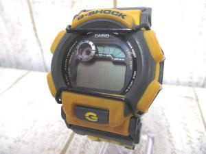 【G-SHOCK/ジーショック】 カシオ 腕時計 1647 DW-003;ベルト付き SURFING
