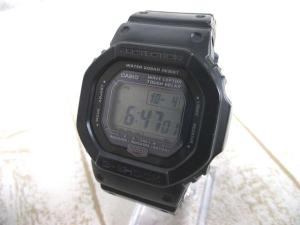 ジーショック G-SHOCK カシオ タフソーラー電波時計 GW-5600J 腕時計