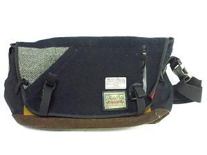 マスターピース MSPC ショルダーバッグの買取実績