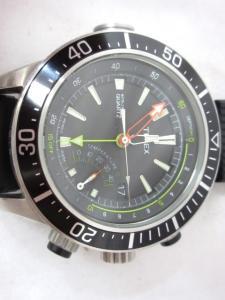 タイメックス TIMEX 腕時計の買取実績