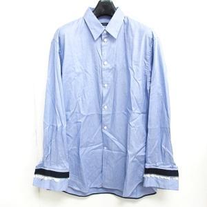 チノ CINOH MAN 19SS Fringe Cuff & York Shirtの買取実績