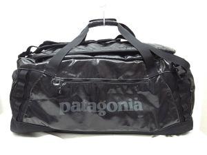 パタゴニア Patagonia ボストンバッグの買取実績